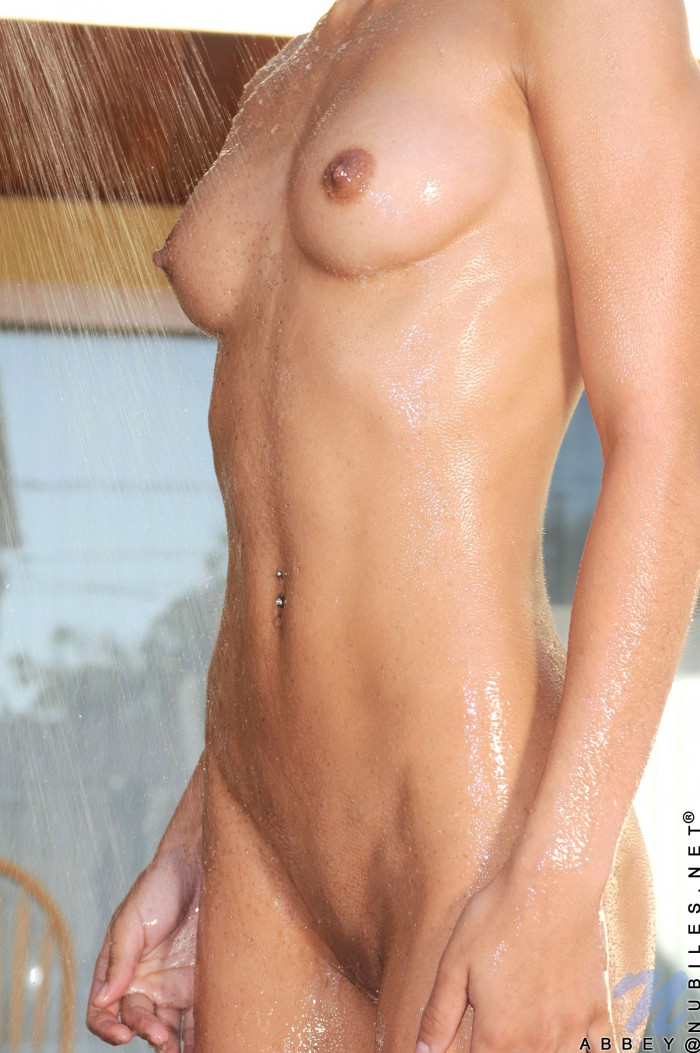 Amea Moretti Wet Body